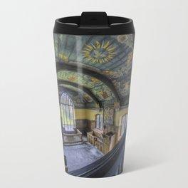 Spirit Of Faith Travel Mug
