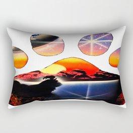 Love My Shih Tzu Rectangular Pillow