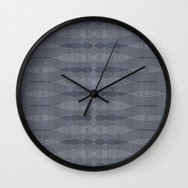 8117 Wall Clock