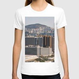 Kowloon, Hong Kong T-shirt