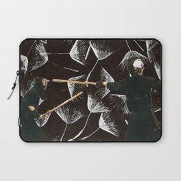 Aikido Shadow Combat Laptop Sleeve