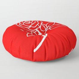 I miss you Floor Pillow