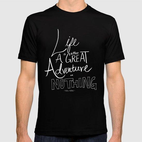 Great Adventure II T-shirt