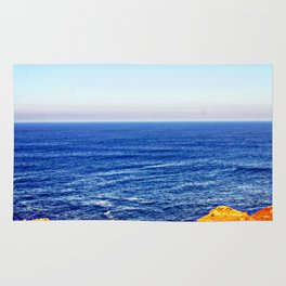 Our Oceans Rug