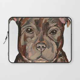 Sallie the dog Laptop Sleeve