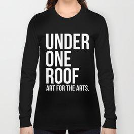 #UNDER1ROOF Long Sleeve T-shirt