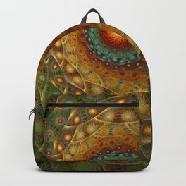 Oh Yes I Did Backpack