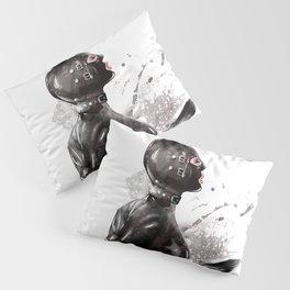 Fetish painting #3 Pillow Sham
