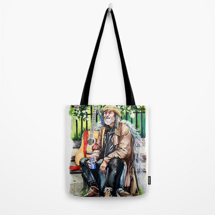 We Are The Music Makers Tote Bag