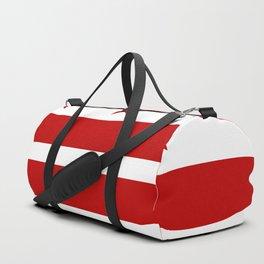 Flag of Washington D.C. Duffle Bag