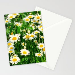 Just Daisies Stationery Cards
