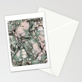 Evolution of Camouflage Stationery Cards