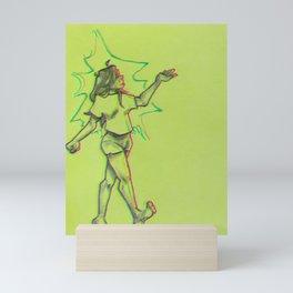 Spring Shock Mini Art Print
