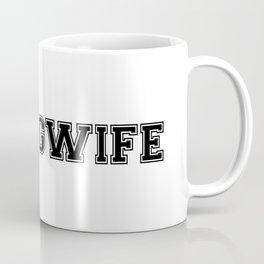 hashtag THUG WIFE Coffee Mug