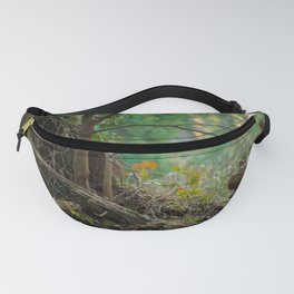 Bristol forest - photo series Fanny Pack