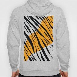 80s tiger Hoody