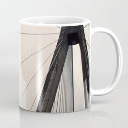 carry us Coffee Mug