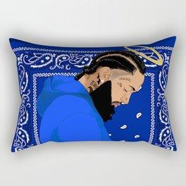Nipsey Rectangular Pillow
