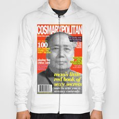COSMARXPOLITAN, Issue 9 Hoody