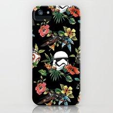 The Floral Awakens Slim Case iPhone SE
