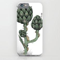 Artichoke Fairies  iPhone 6s Slim Case