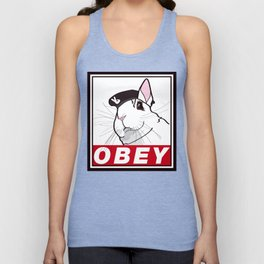 ANGRY JACK Unisex Tank Top