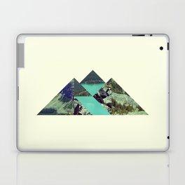 Mountain Lake Laptop & iPad Skin