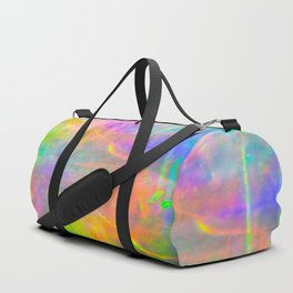 Prisms Play of Light 2 Duffle Bag
