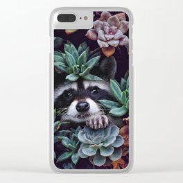 hello, you look gorgeous today. Clear iPhone Case