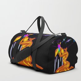 Galactic Pick Duffle Bag