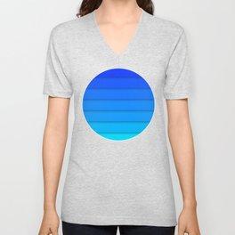 Color Palette 01 Unisex V-Neck
