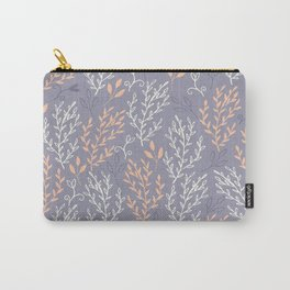 Double Nature Carry-All Pouch