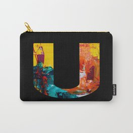 U Carry-All Pouch