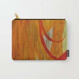 Tigerlily Carry-All Pouch