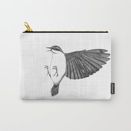 kung-fu nuthatch Carry-All Pouch
