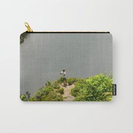 Lake Açores Carry-All Pouch