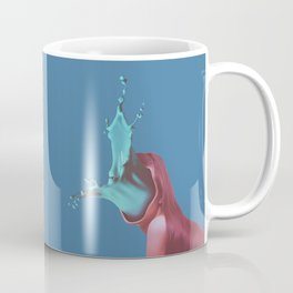 Efflux.2. Coffee Mug