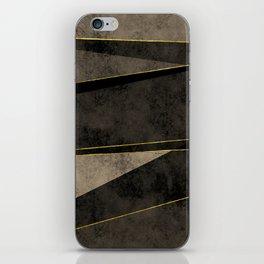 Contemporia 8 iPhone Skin