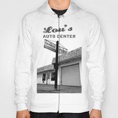 Lou's Auto Center Hoody