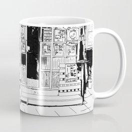 tokyo drinker Coffee Mug
