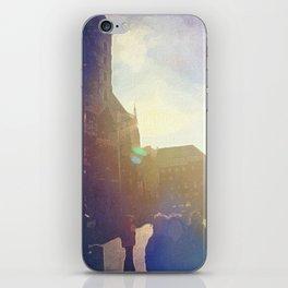 St. Stephansdom iPhone Skin