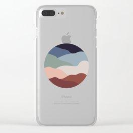 Supai Clear iPhone Case