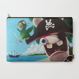 GENTLEMEN OF FORTUNE (PIRATES) Carry-All Pouch
