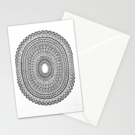 Pulse Stationery Cards