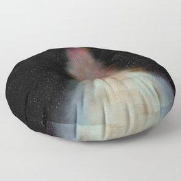 BlastOff Floor Pillow