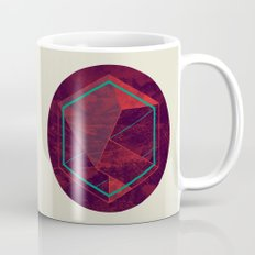 Thinking of a Foreign Girl Mug