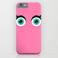 Bright Eyes Slim Case iPhone 6s