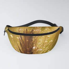 wheat of gold Fanny Pack