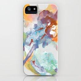 Found iPhone Case