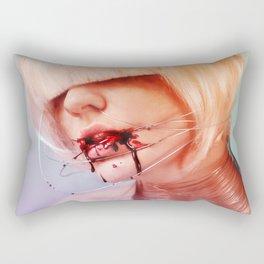 99 Rectangular Pillow